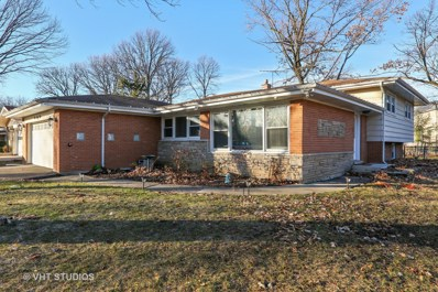 249 E Montrose Avenue, Wood Dale, IL 60191 - MLS#: 09826166