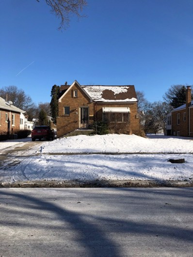 143 S Hale Street SOUTH, Palatine, IL 60067 - MLS#: 09826192