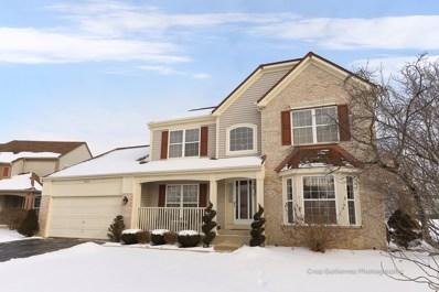 5405 Crossview Lane, Lake In The Hills, IL 60156 - MLS#: 09826242
