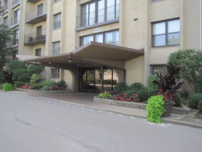 4601 W TOUHY Avenue UNIT 210, Lincolnwood, IL 60712 - MLS#: 09826249
