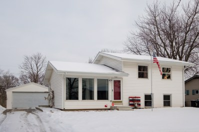1128 Ramona Terrace, Machesney Park, IL 61115 - MLS#: 09826316