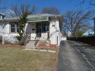 639 Vine Avenue, Highland Park, IL 60035 - MLS#: 09826318