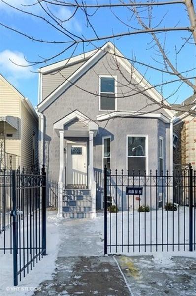 3722 W Concord Place, Chicago, IL 60647 - MLS#: 09826353
