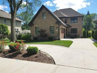 4553 Wolf Road, Western Springs, IL 60558 - MLS#: 09826406