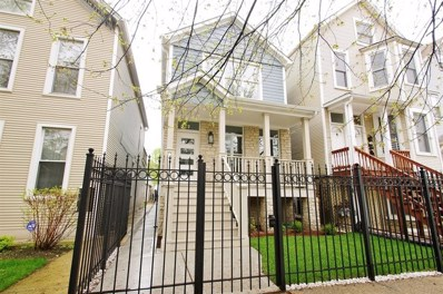 3115 N Southport Avenue, Chicago, IL 60657 - MLS#: 09826471