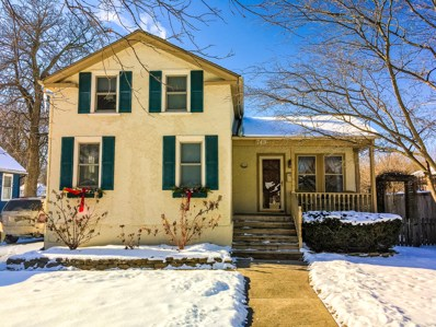 748 ILLINOIS Street, Geneva, IL 60134 - MLS#: 09826514