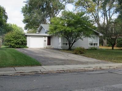 39 OAKWOOD Drive, Naperville, IL 60540 - MLS#: 09826541