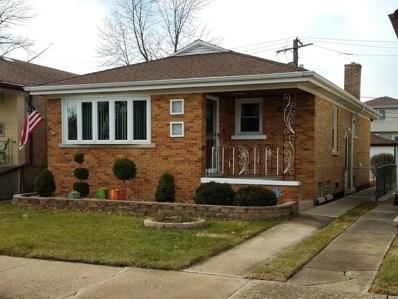 11028 S Spaulding Avenue, Chicago, IL 60655 - MLS#: 09826568