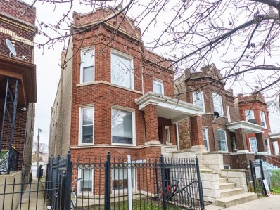 2829 N Rockwell Street, Chicago, IL 60618 - MLS#: 09826579