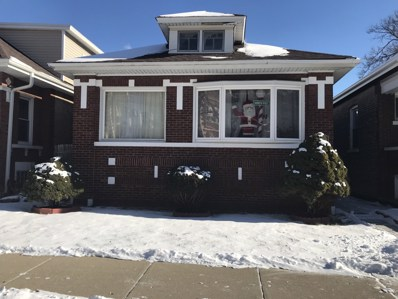 8139 S Bishop Street, Chicago, IL 60620 - MLS#: 09826593