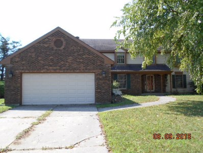 3131 Bending Creek Trail, Crete, IL 60417 - #: 09826676