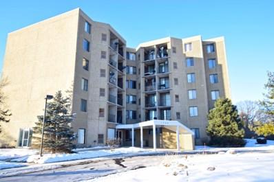 1750 N Marywood Avenue UNIT 503, Aurora, IL 60505 - #: 09826690