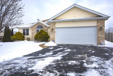 5 Sunset Court, Steger, IL 60475 - MLS#: 09826706