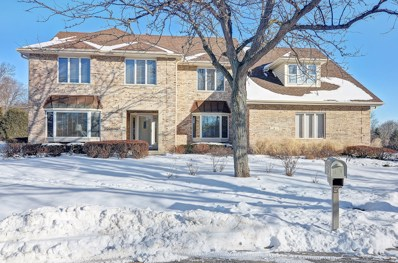 4 SADDLE Court, Burr Ridge, IL 60527 - MLS#: 09826754