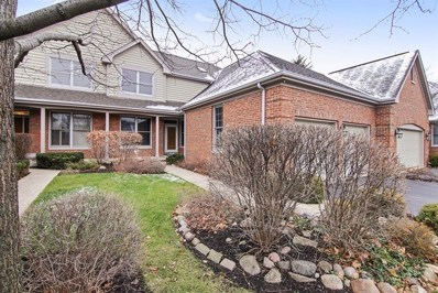 2123 Warrington Court, Glenview, IL 60026 - #: 09826783