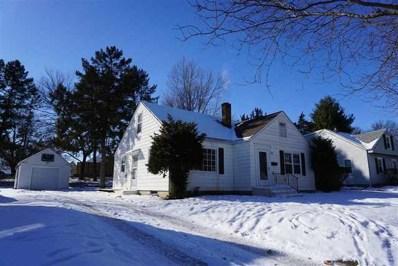 1917 Oregon Avenue, Rockford, IL 61108 - MLS#: 09826789