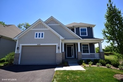 1078 Ironwood Court, Glenview, IL 60025 - MLS#: 09826800
