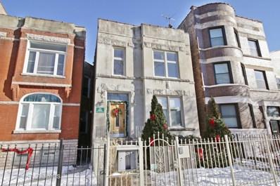 4627 S LANGLEY Avenue UNIT C, Chicago, IL 60653 - MLS#: 09826826