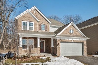 1064 Ironwood Court, Glenview, IL 60025 - MLS#: 09826833