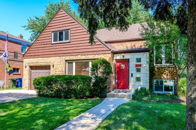 1425 Ostrander Avenue, La Grange Park, IL 60526 - MLS#: 09826874
