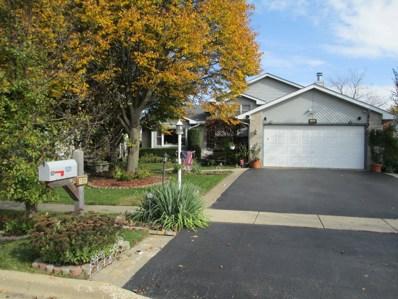 1321 Ginny Lane, Woodstock, IL 60098 - #: 09826943