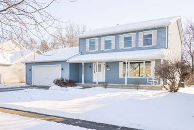 1028 Janet Street, Sycamore, IL 60178 - MLS#: 09826953