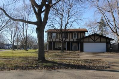 1024 Abbington Drive, Crystal Lake, IL 60014 - #: 09826992