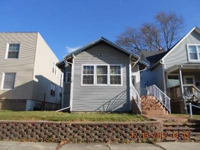 1131 Grant Avenue, Chicago Heights, IL 60411 - MLS#: 09827033