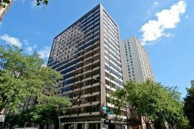 360 W Wellington Avenue UNIT 5E, Chicago, IL 60657 - MLS#: 09827083