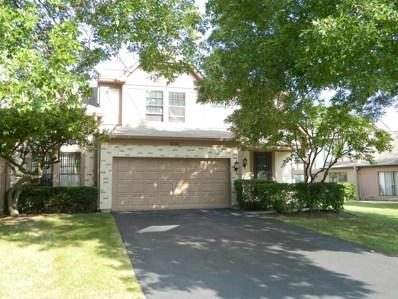 4556 Opal Drive, Hoffman Estates, IL 60192 - #: 09827106