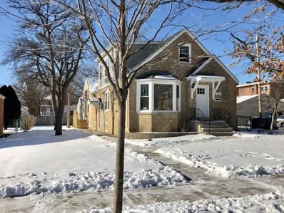 550 S Edgewood Avenue, Elmhurst, IL 60126 - MLS#: 09827113