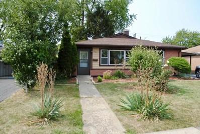 1370 Burnham Avenue, Calumet City, IL 60409 - MLS#: 09827119
