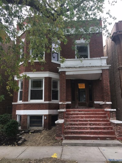 6606 S Minerva Avenue, Chicago, IL 60637 - MLS#: 09827153