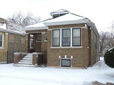 9231 S Blackstone Avenue, Chicago, IL 60619 - MLS#: 09827180