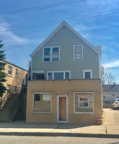 6309 W Diversey Avenue, Chicago, IL 60639 - MLS#: 09827181