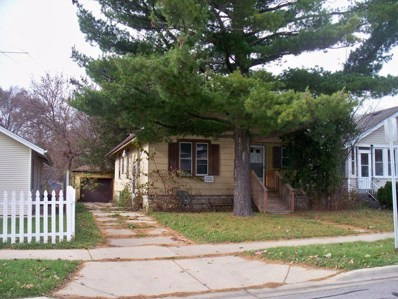 417 S Smith Street, Aurora, IL 60505 - MLS#: 09827270