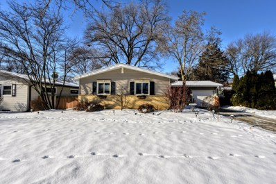 506 S 7th Street, West Dundee, IL 60118 - #: 09827311