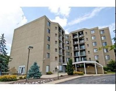1750 N Marywood Avenue UNIT 513, Aurora, IL 60505 - #: 09827326