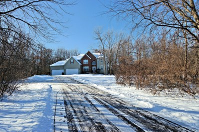 701 INDIAN TRACE, Woodstock, IL 60098 - #: 09827341
