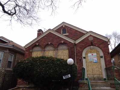 9026 S MAY Street, Chicago, IL 60620 - MLS#: 09827342