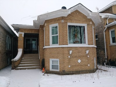 5119 W Oakdale Avenue, Chicago, IL 60641 - #: 09827365