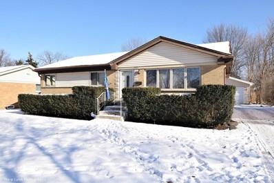 2003 Bonita Avenue, Mount Prospect, IL 60056 - MLS#: 09827368