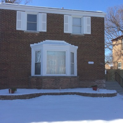 9930 S Luella Avenue, Chicago, IL 60617 - MLS#: 09827408