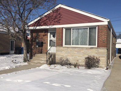 4038 W 81st Street, Chicago, IL 60652 - MLS#: 09827436