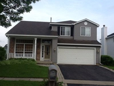 1031 Brittany Bend, Lake In The Hills, IL 60156 - MLS#: 09827470
