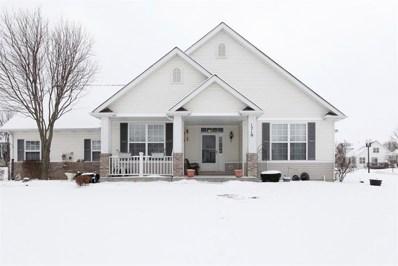 1719 Devonshire Lane, Shorewood, IL 60404 - MLS#: 09827505