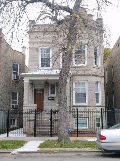 1039 N Lawndale Avenue, Chicago, IL 60651 - MLS#: 09827633
