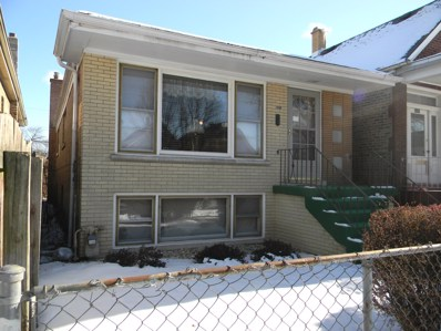 5251 S CAMPBELL Avenue, Chicago, IL 60632 - MLS#: 09827650