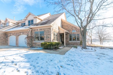 334 Satinwood Court NORTH, Buffalo Grove, IL 60089 - MLS#: 09827670