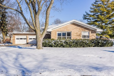 1 N Grace Street, North Aurora, IL 60542 - MLS#: 09827800